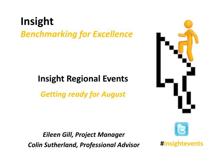 eileen gill project manager colin sutherland professional advisor n.