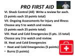 pro first aid3