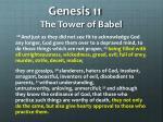genesis 11 the tower of babel4
