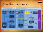 game state analyzer