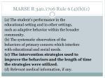 marse r 340 1706 rule 6 4 b c
