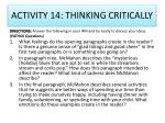 activity 14 thinking critically2