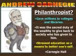cartoon carnegie