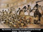 trusts control govt