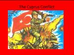 the cyprus conflict6