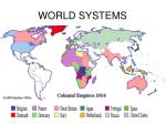 world systems