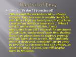 the evil of envy2