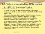 67 valn shrom d n osn za n 18 z 2012 v new yorku