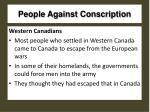 people against conscription2
