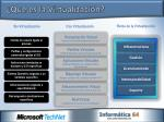 que es la virtualizaci n