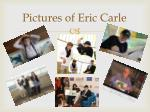 pictures of eric carle