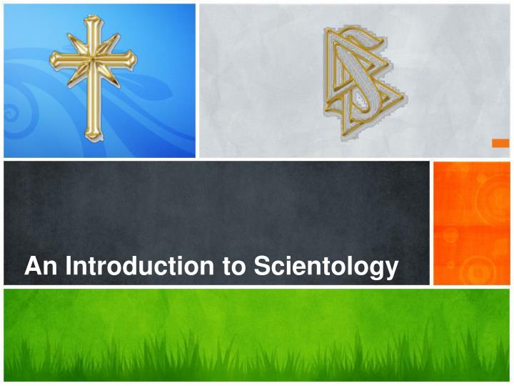 an introduction to scientology n.