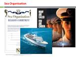 sea organisation