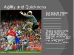 agility and quickness1