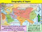 geography of japan1