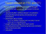 taoism based on ttc and ct
