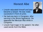 honest abe2