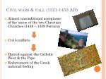 civil wars fall 1321 1453 ad2