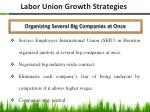 labor union growth strategies1