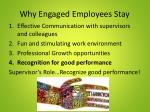 why engaged employees stay4
