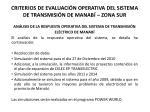 criterios de evaluaci n operativa del sistema de transmisi n de manab zona sur4