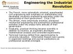 engineering the industrial revolution1