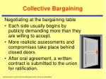 collective bargaining6
