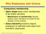 why employees join unions3