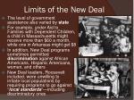 limits of the new deal2