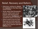 relief recovery and reform2
