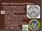 relief recovery and reform3