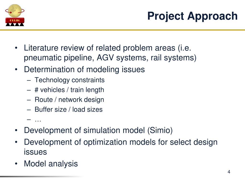 PPT - Logistics of Using Underground Pipelines for Freight