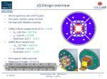 lq design overview