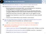 lhc pm and machine protection1