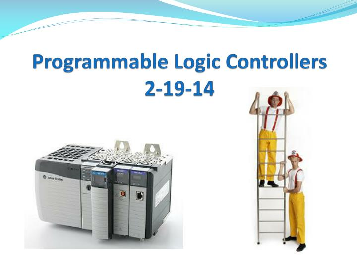 programmable logic controllers 2 19 14 n.