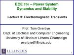 ece 576 power system dynamics and stability