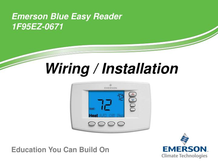 emerson blue easy reader 1f95ez 0671 n.