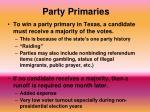 party primaries2