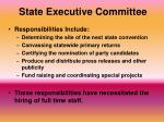 state executive committee1