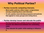 why political parties1