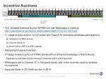 incentive auctions