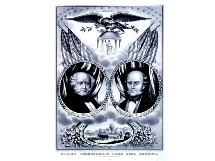Buchanan message to congress feb 1859