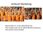 ambush marketing7