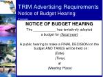 trim advertising requirements notice of budget hearing2