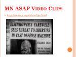 mn asap video clips