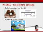 iv ngss crosscutting concepts1