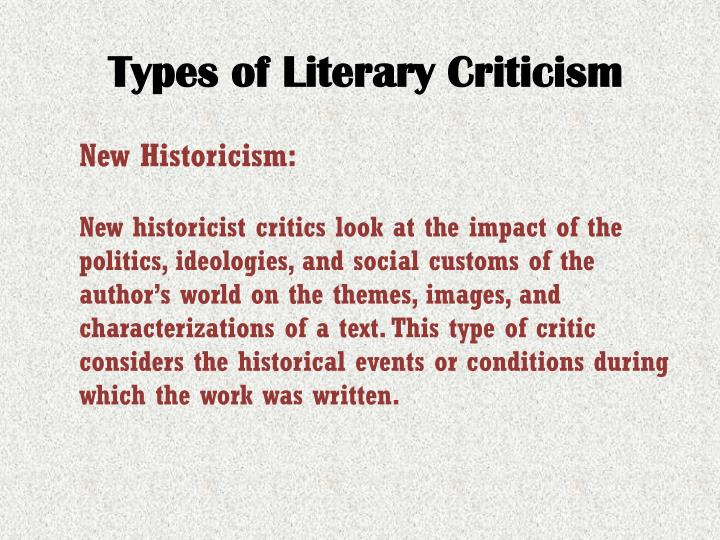 types of literary style According to the type of stylistic research we can distinguish literary stylistics and lingua-stylistics they have some meeting points or links in that • functional styles (in their development and current state) • the linguistic nature of the expressive means of the language, their systematic character and.