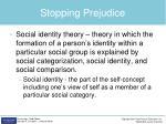 stopping prejudice1