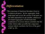 differentiation7