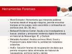 herramientas forenses4